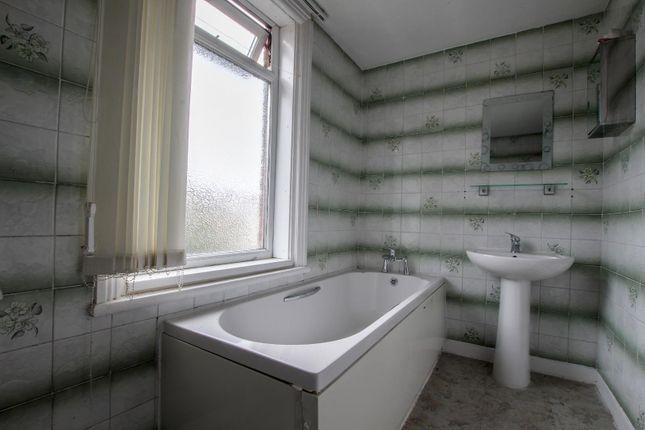 Bathroom/Wc of Bath Street, Southport PR9