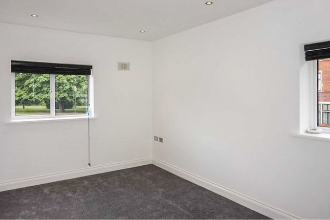 Bedroom One of Royal Connaught Drive, Bushey WD23