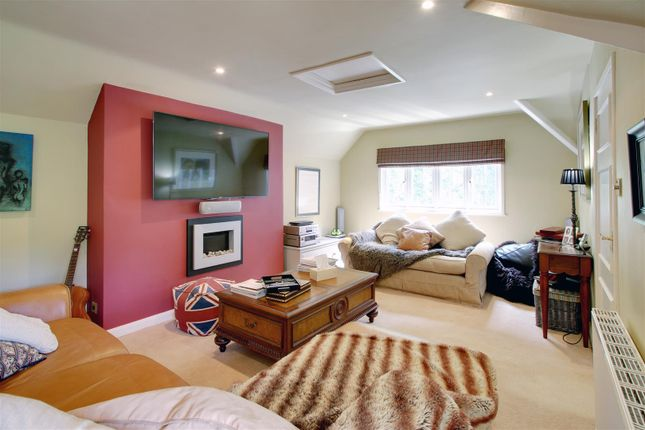 Sitting Room of The Chase, Kingswood, Surrey KT20