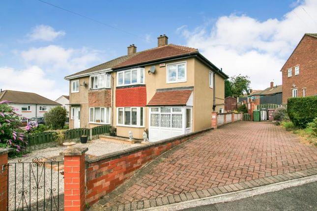3 bed semi-detached house to rent in 35 Marsh Avenue, Dronfield S18