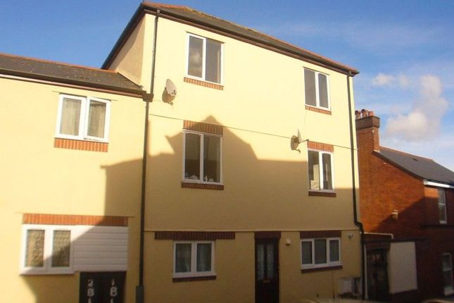 Thumbnail Shared accommodation to rent in Brewery Lane, North Street, Heavitree, Exeter