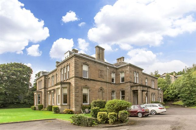 Thumbnail End terrace house for sale in 1 Cidhmore House, Perth Road, Dundee