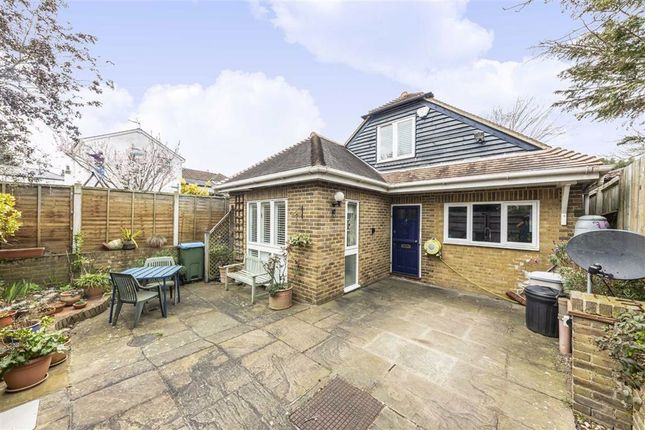 2 bed detached house for sale in School Lane, Hampton Wick, Kingston Upon Thames KT1