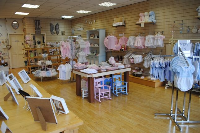Commercial property for sale in Station Lane, Hornchurch