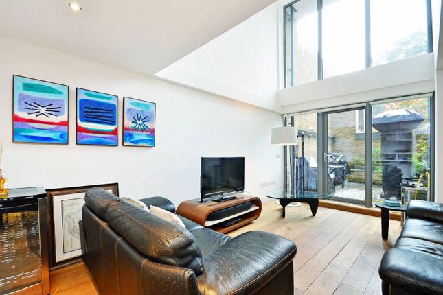 Thumbnail Flat for sale in Cubitt Street, King's Cross