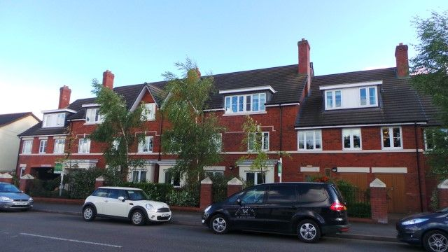 Thumbnail Flat for sale in Flat 36 Poppy Court, 339 Jockey Road, Sutton Coldfield