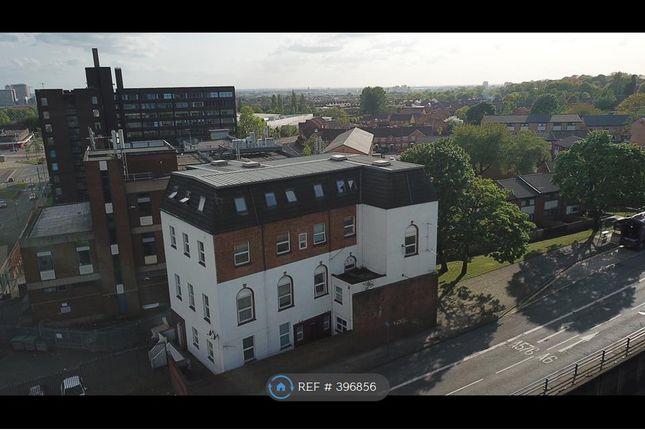 Room to rent in Pendleton Way, Salford
