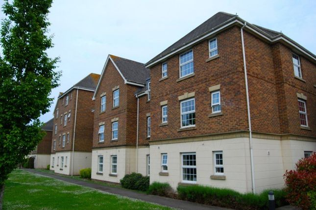 Thumbnail Flat for sale in Scholars Walk, Bexhill-On-Sea
