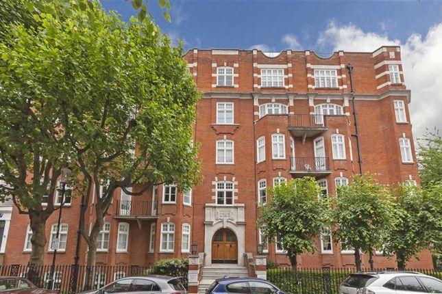 Thumbnail Flat for sale in Abingdon Villas, London