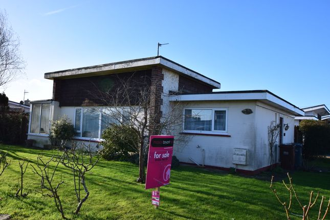 Front of The Square, Pevensey Bay BN24