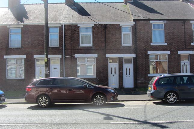 2 bed terraced house to rent in Frederick Street South, Meadowfield DH7
