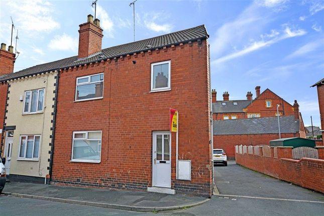 Thumbnail Flat to rent in Thomas Street, Hemsworth, Pontefract