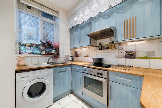 Kitchen of Portsea Hall, Portsea Place, London W2
