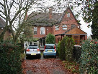 Thumbnail Detached house to rent in South Avenue, Coventry