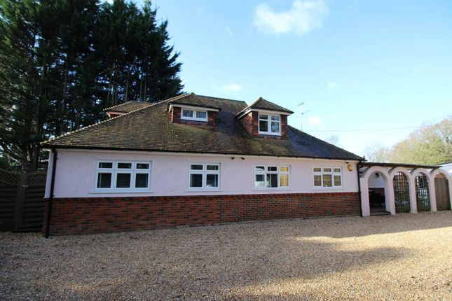 Thumbnail Detached house for sale in Harpers Road, Ash