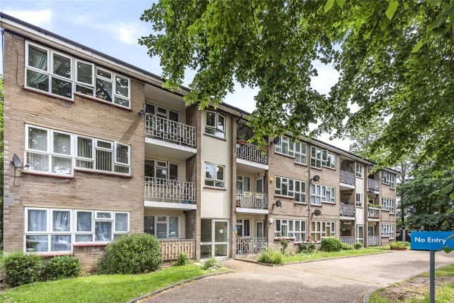 Flat for sale in The Chestnuts, Gwydor Road, Beckenham