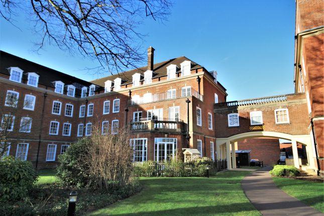 Thumbnail Flat to rent in Alexandra House, Thomas Wyatt Close, Norwich
