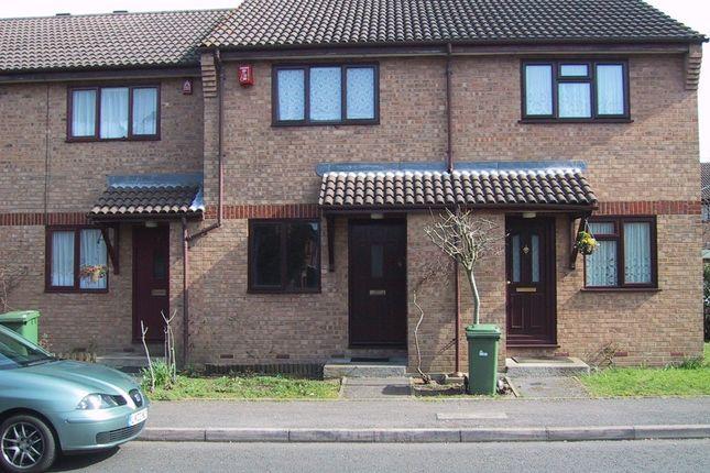 2 bed terraced house to rent in Abbots Drive, South Harrow, Harrow HA2