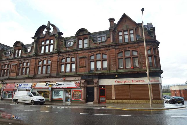 Main Picture of Anderson Court, Dean Street, Bellshill ML4