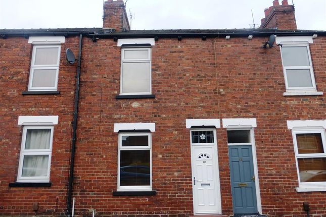 Thumbnail Terraced house to rent in Linton Street, York