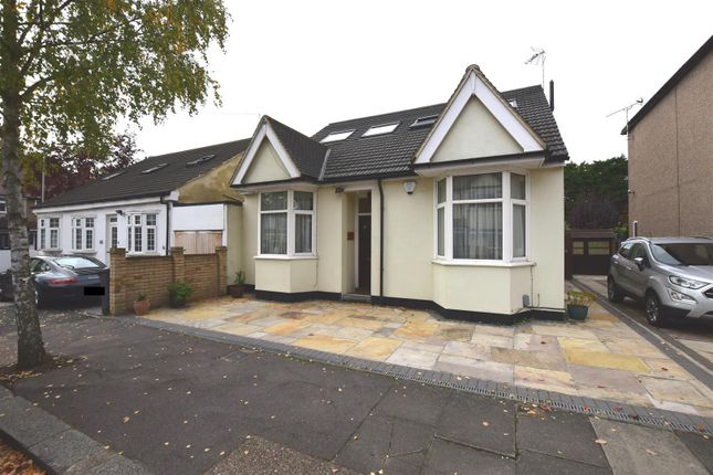 Thumbnail Property for sale in Saville Road, Chadwell Heath, Romford