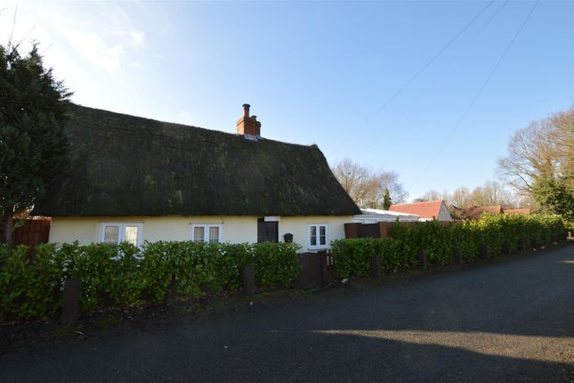 Thumbnail Property for sale in High Street, Langham, Colchester