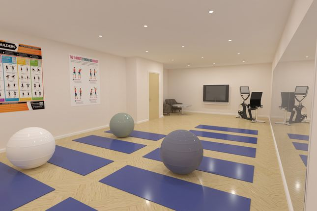 Fitness Studio of Park Drive Way, Stocksbridge, Sheffield S36