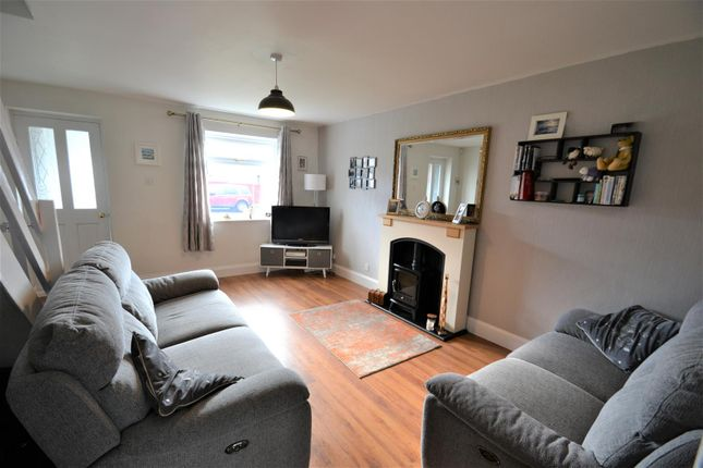 Lounge of Abbey Road, Tyldesley, Manchester M29