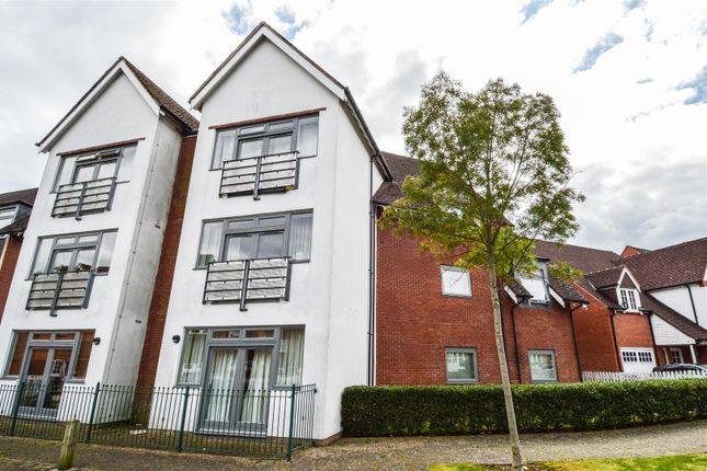 Flat to rent in Middlepark Drive, Birmingham
