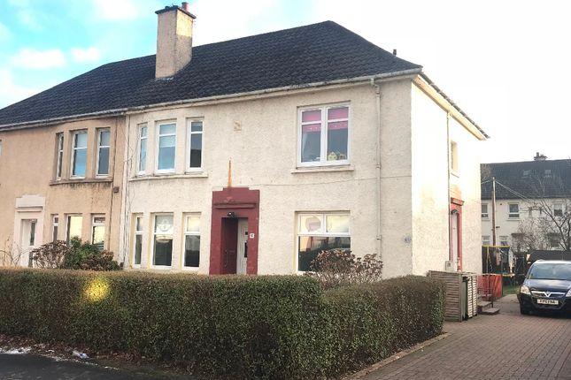 2 bed flat to rent in Moorhouse Avenue, Yoker, Glasgow