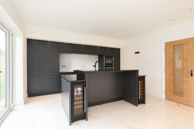 Kitchen - Plot 2 of Wales Road, Kiveton Park, Sheffield S26
