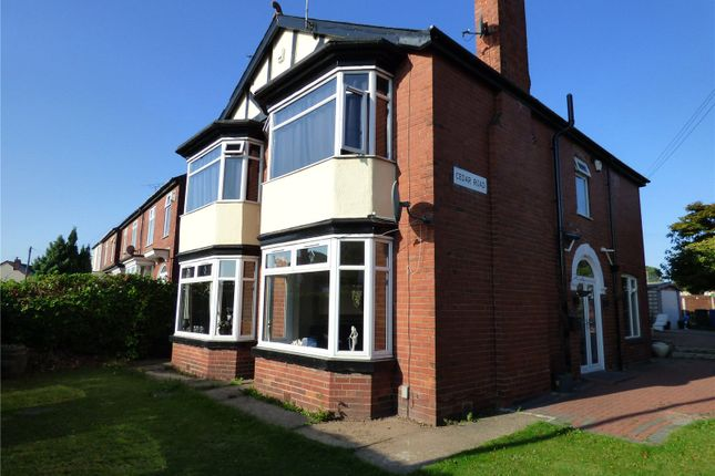 Thumbnail Detached house for sale in Cedar Road, Doncaster