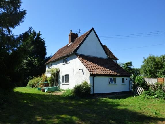 Thumbnail Detached house for sale in Raydon, Ipswich, Suffolk