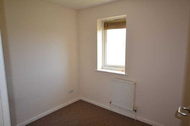 First Bedroom of Beaufort Close, Plymouth, Devon PL5