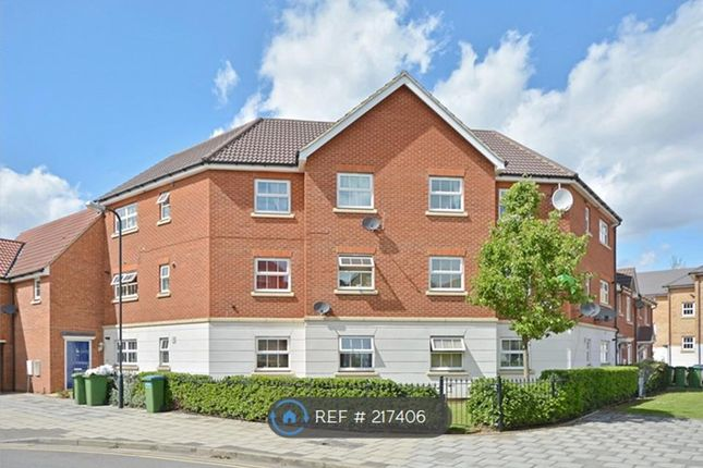 Thumbnail Flat to rent in Thamesmead, London