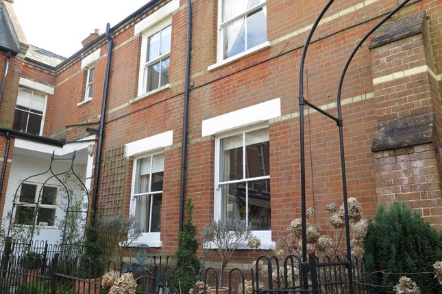 Thumbnail Mews house for sale in Contemporary MIX. Pembroke Mews, Sunninghill, Ascot, Berkshire
