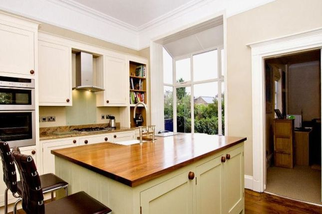 Thumbnail Property to rent in The Mount, York