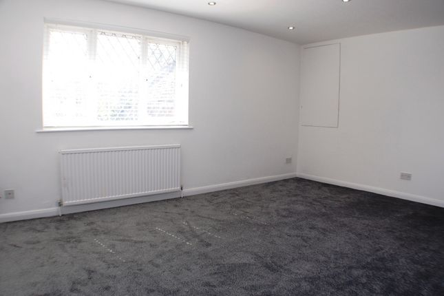 Thumbnail Maisonette to rent in Peplow Close, West Drayton