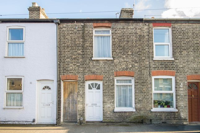 2 bed terraced house for sale in Peterhouse Mews, High Street, Chesterton, Cambridge