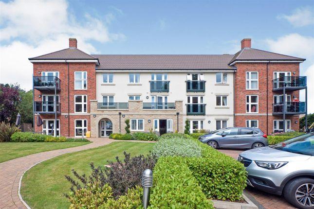 Thumbnail Flat for sale in Chestnut Court, Martongate, Bridlington