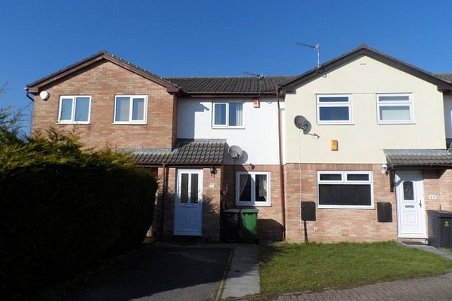 Thumbnail Property for sale in Bulrush Close, St Mellons, Cardiff