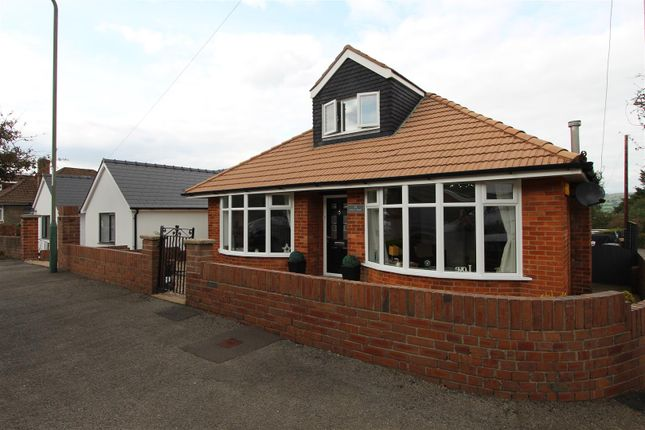 Thumbnail Detached house for sale in Underwood, Caerphilly
