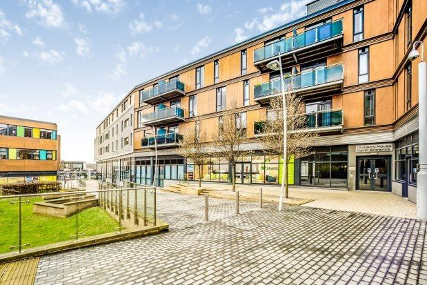 1 bed flat to rent in Mulberry House, Wakefield WF1