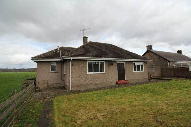Thumbnail Detached bungalow to rent in Nyadd Farm, Blairdrummond