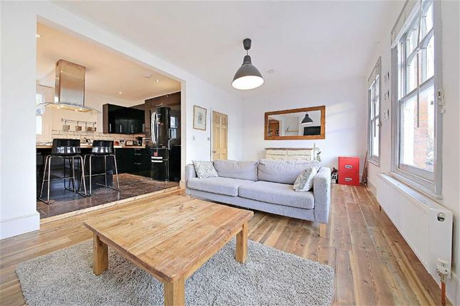 Thumbnail Flat for sale in College Road, Winchmore Hill, London