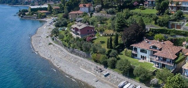 Thumbnail Detached house for sale in Menaggio, Menaggio, Como, Lombardy, Italy