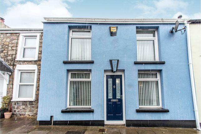 High Street, Cefn Coed, Merthyr Tydfil CF48