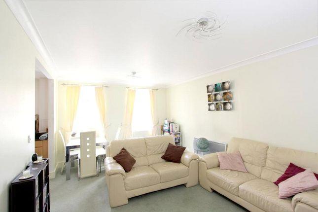 Thumbnail Flat to rent in Azure House, Buckfast Street, London