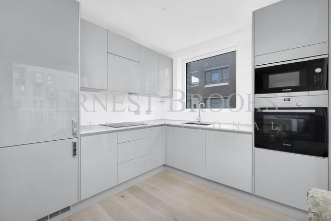 Thumbnail Property to rent in Walton Heights, Elephant Park, Elephant & Castle