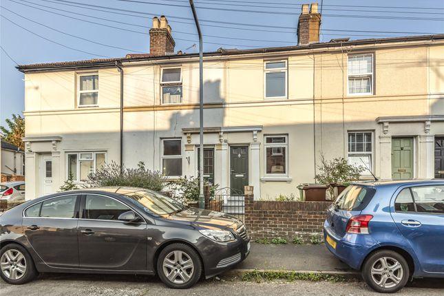 Thumbnail Terraced house for sale in Norman Road, Tunbridge Wells, Kent